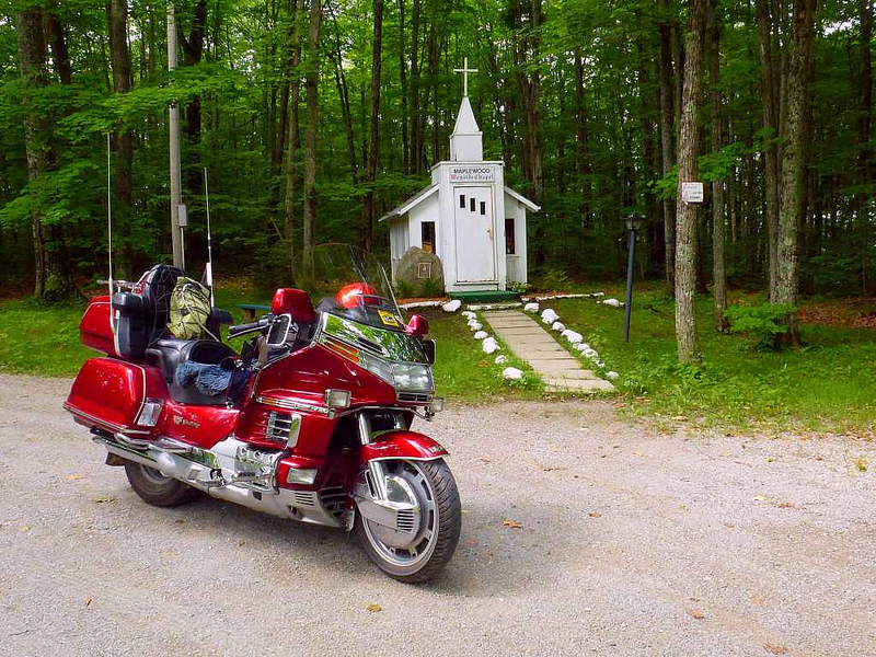 Peterborough Twisties Maplewood Wayside Chapel